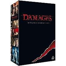 Damages - Intégrale saisons 1 à 5