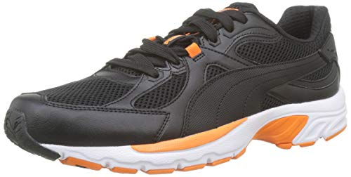 Puma Axis Plus 90s, Scarpe da Fitness Unisex-Adulto, Nero Black, 39 EU