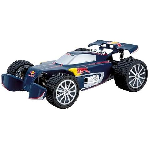 Carrera RC - Coche con radiocontrol Red Bull NX1, escala 1:16 (370162044)