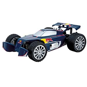 Carrera Rc - 370162044 - Radio Commande - Voiture - Red Bull Nx1