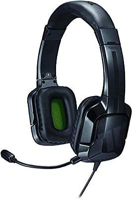 Tritton Kama 3.5mm Stereo Headset [Xbox One + Nintendo Switch] by Madcatz