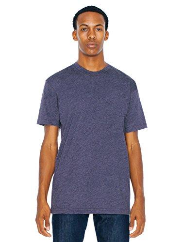 american-apparel-camicia-casual-abbigliamento-uomo-heather-imperial-purple-small
