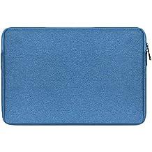 Multifuncional Portátil De Luz Delgada Bolsa Maletín De Ordenador Caso Ultrabook Netbook Portador