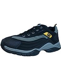 Caterpillar Moor RM Zapatos de seguridad de los hombres
