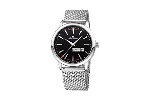 Jean Marcel Herren-Armbanduhr Palmarium Automatik 560.271.32