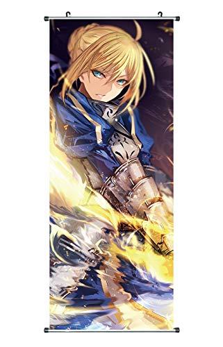 CoolChange Poster para enrollar/Kakemono Grande de Fate...