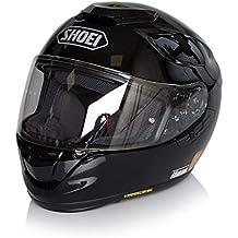 Shoei GT-Air Casco De Moto - Negro, Negro, M, M
