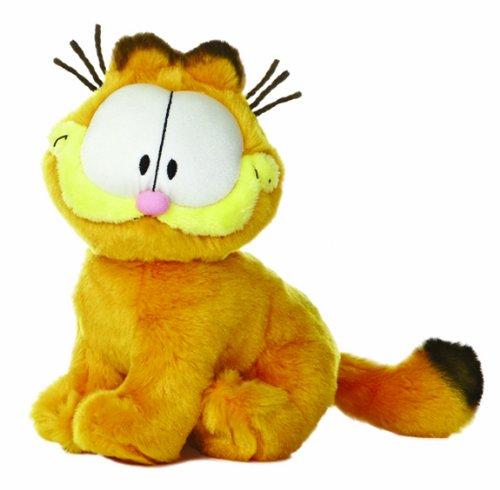 Aurora World Garfield Sitting 8.5