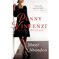 Sheer Abandon (English (S / S Sheer)