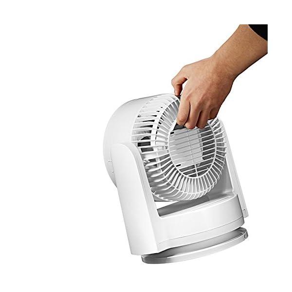 Ventiladores-Brisk-Elctrico-Domstico-Circulacin-De-Aire-El-Ahorro-De-Energa-Turbina-Suministro-De-Aire-Tridimensional-Silencio-Escritorio-Conveccin-Refrigerador