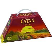 Mayfair Games Mayfair 3103 Catan Travel Edition, Pack of 1