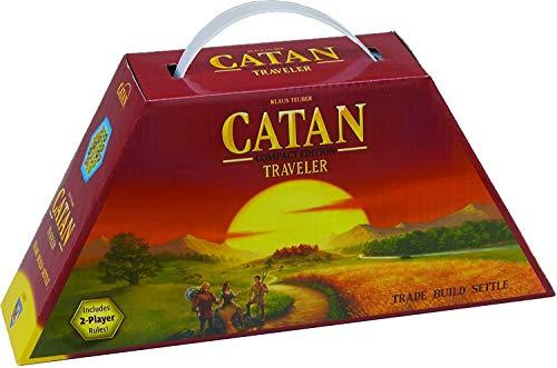 Mayfair Catan: Traveler Edition
