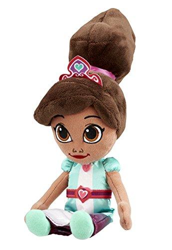 Nella the Princess Knight Cuddle Plush Princess Soft Toy