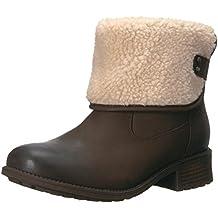 ugg boots damen braun