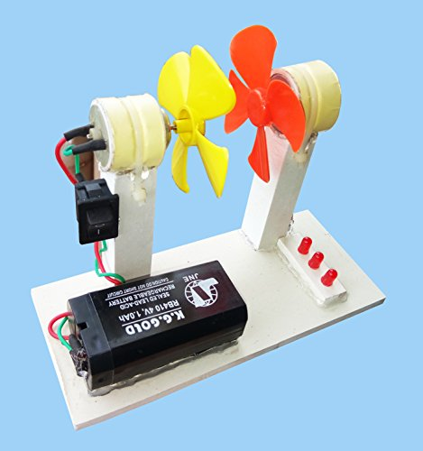 Working Model On Science Project kit(1)