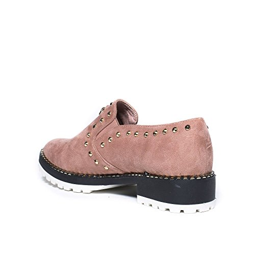 Ideal Shoes ,  Scarpe stringate donna Rose