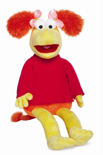 Manhattan Toy Fraggle Rock Soft Toy