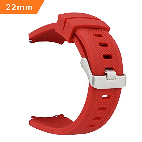 Orderly Stainless Steel Strap Metal Watch Band For Samsung Gear S3 Frontier S3 Classic Watches, Parts & Accessories