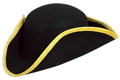 - Tricorn Hut Kostüme