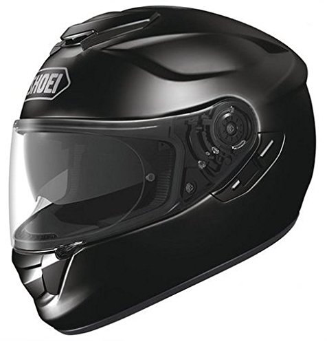 SHOEI GT AIR HELMET MOTORCYCLE TOURING INNER VISOR MOTORBIKE 2013 J&S (EXTRA SMALL, BLACK)