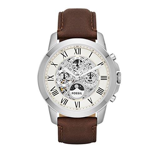 Fossil Herren-Uhr ME3027