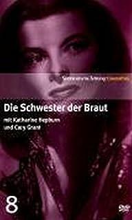 Die Schwester der Braut mit Katharine Hepburn - SZ Cinemathek Traumfrauen