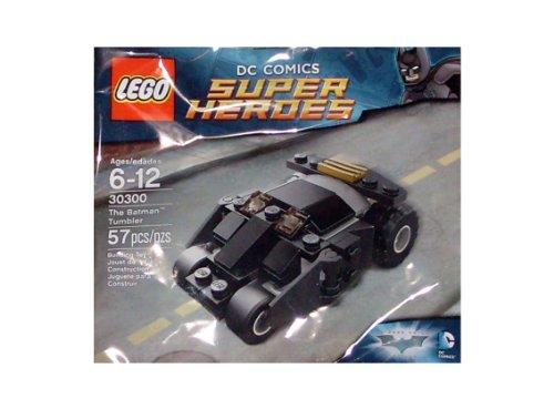 LEGO - Juguete para construir La Batman Tumbler  (6062422)
