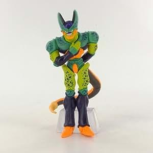 DragonBall Z Figurine Gashapon HG 17 Cell