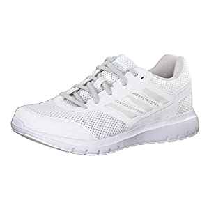 adidas Damen Duramo Lite 2.0 Traillaufschuhe, Grey Two Footwear White, EU