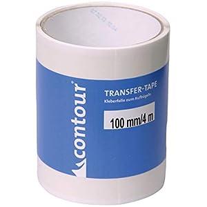Contour Transfer Tape 4 m lang