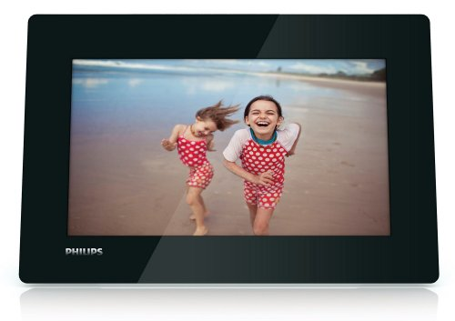 Philips Digital Photo Frame SPF4610/12 (25.4cm/10')