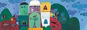 Djeco - Puzzle gallery 500 Pièces - L'Orient d'Aurélia