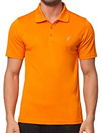 de2224c92192 CFLEX Men Sportswear Collection - Herren Funktion Sport Kleidung - Fitness  Quickdry Polo-Shirt