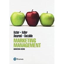 Marketing management. Ediz. mylab. Con eText. Con aggiornamento online