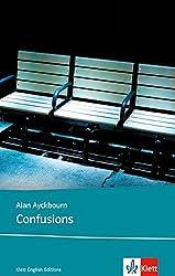 Confusions: Schulausgabe für das Niveau B2, ab dem 6. Lernjahr. Ungekürzer englischer Originaltext mit Annotationen (Klett English Editions)