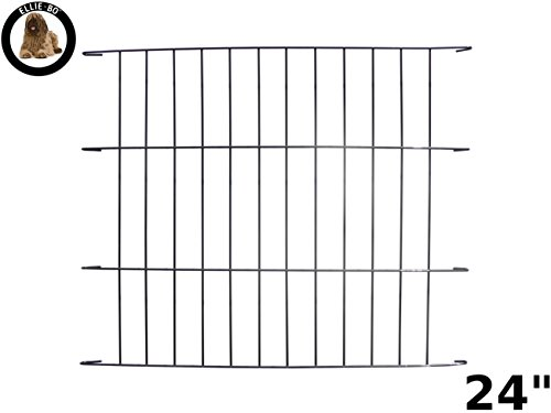 Ellie-Bo-Divider-for-Dog-Crate-Cage-Small-24-Inch