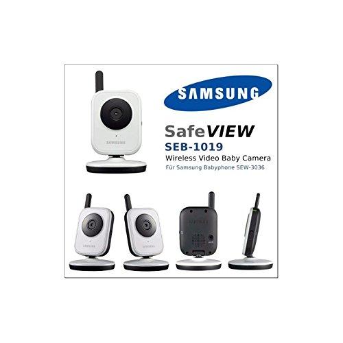 samsung-seb-1019-security-kamera-mit-speaker-fur-baby-monitoring-qvga-cmos-sensor-weiss