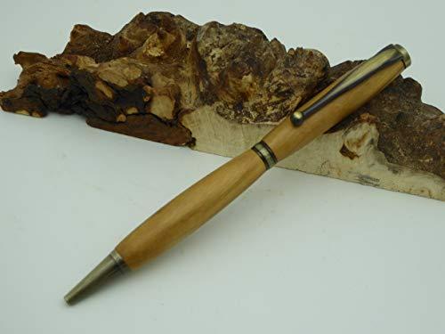 Kugelschreiber Sets versch Mengen Bambus Holz Schreibgerät von notrash2003®