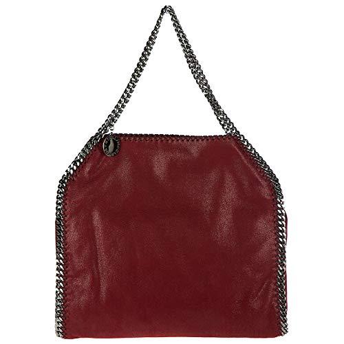 Stella McCartney damen Falabella Small Handtaschen ruby (Stella Ruby)