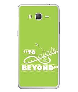 PrintVisa Designer Back Case Cover for Samsung Galaxy J7 J700F (2015) :: Samsung Galaxy J7 Duos (Old Model) :: Samsung Galaxy J7 J700M J700H (Limits Take Off Flight Love Life Green)