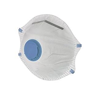 Avit AV13036 Premium Disposable Mask P2 with Valve
