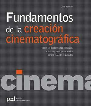 FUNDAMENTOS DE CREACION CINEMATOGRAFICA (Técnicas audiovisuales)