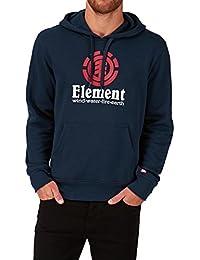 Element Vertical sweat à capuche M indigo