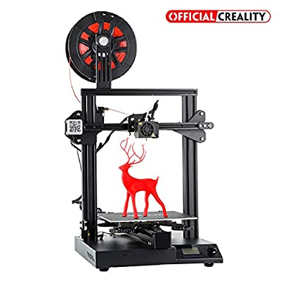 Official Creality Newest version 3D Printer of CR-10, CR-10S, CR-10S Mini and CR-20