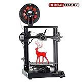 Offizielle Creality 3D Drucker CR-20 Vollmetall Integriertes Design mit Weiterdruck nach dem Ausschalten