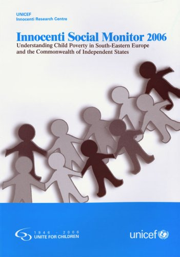 Innocenti Social Monitor 2006: Understanding Child...