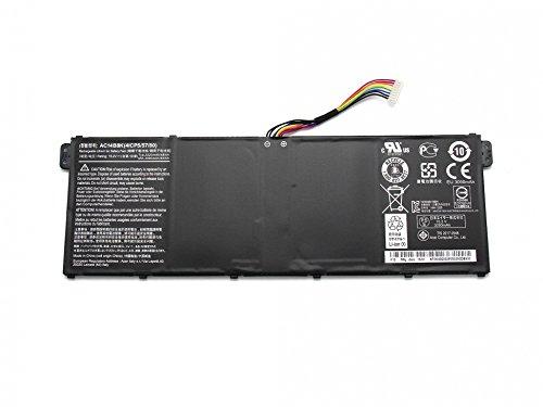 """Akku für Acer Aspire R3-131T Serie (15,2V / 48Wh original) // Herstellernummer """"AC14B8K""""! Bitte vergleichen Sie Ihren Akku"""