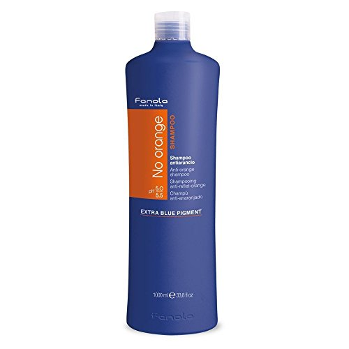 Fanola No Orange Anti-orange Shampoo, 1 l