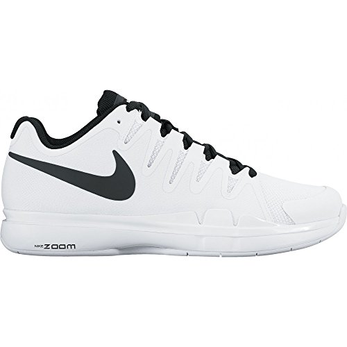 Nike Herren 845042-100 Turnschuhe - Teppich / Carpet / Indoor , Weiß , 38,5 EU