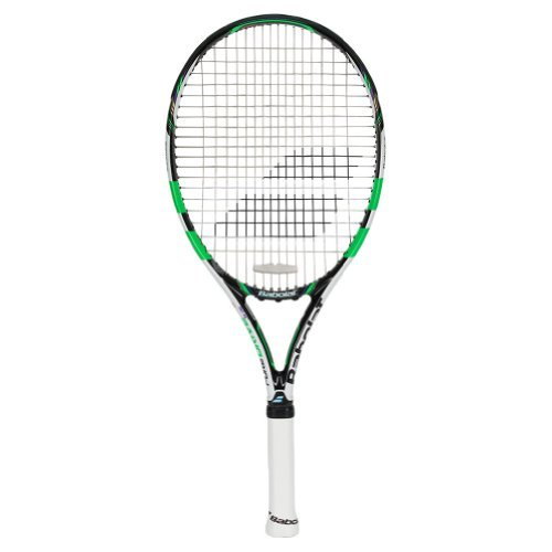 BABOLAT Pure Drive 26 Wimbledon Junior Tennis Racket by Babolat